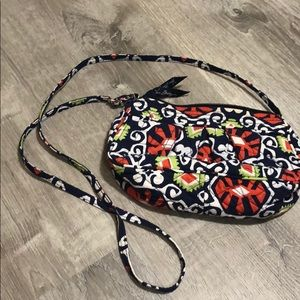 Vera Bradley Sun Valley small crossbody purse